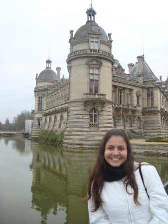 Chantilly - out/2008