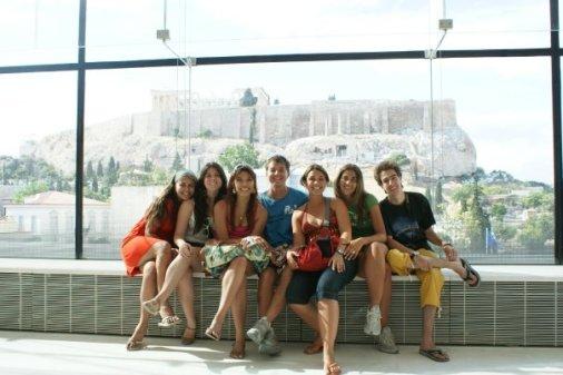 Atenas - jun/2009