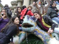 Barcelona - nov/2008