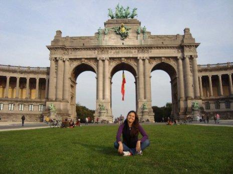 Bruxelas - set/2008