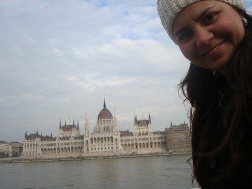 Budapeste - mar/2008