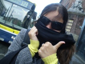 Dublin - nov/2008