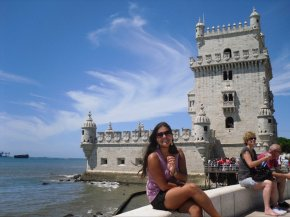 Lisboa - ago/2009