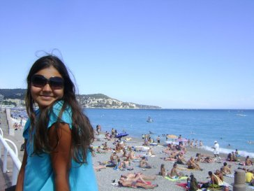 Nice - jul/2009