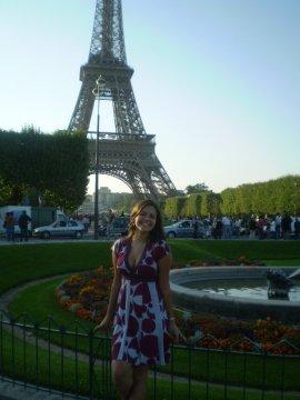 Paris - ago/2008