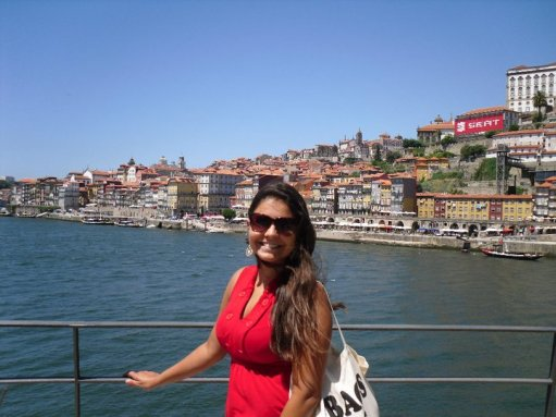 Porto - ago/2009