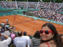 Roland Garros - jun/2014