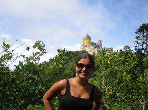 Sintra - ago/2009